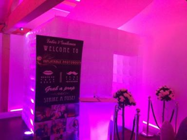 Inflatable Photo Booth-Image-137