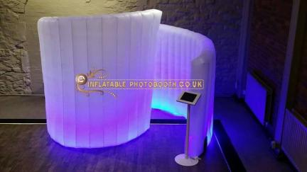 Inflatable Photo Booth-Image-131