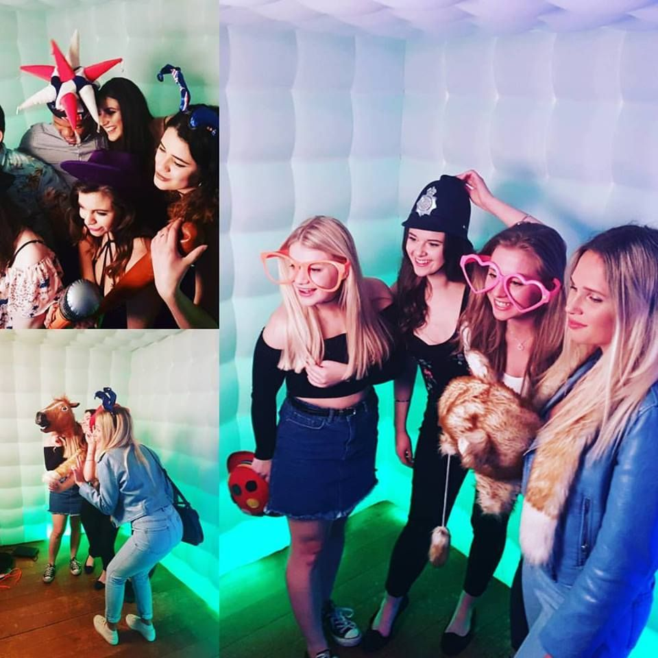 Inflatable Photo Booth-Image-49