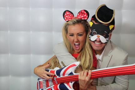 Inflatable Photo Booth-Image-130