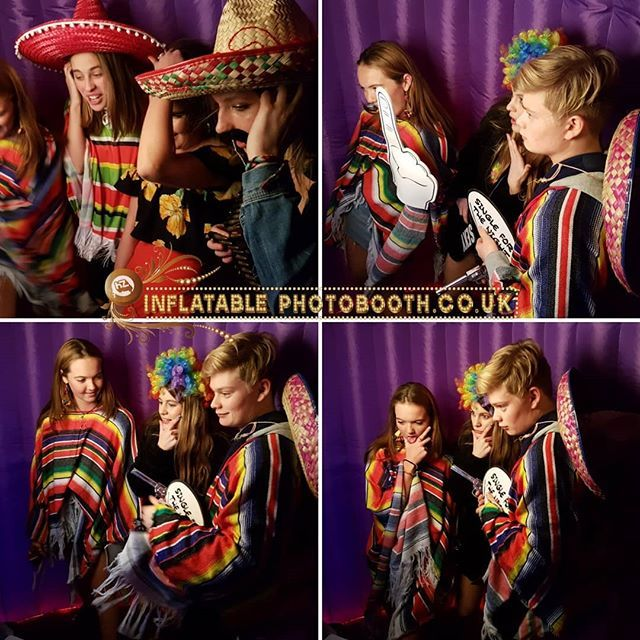 Inflatable Photo Booth-Image-18