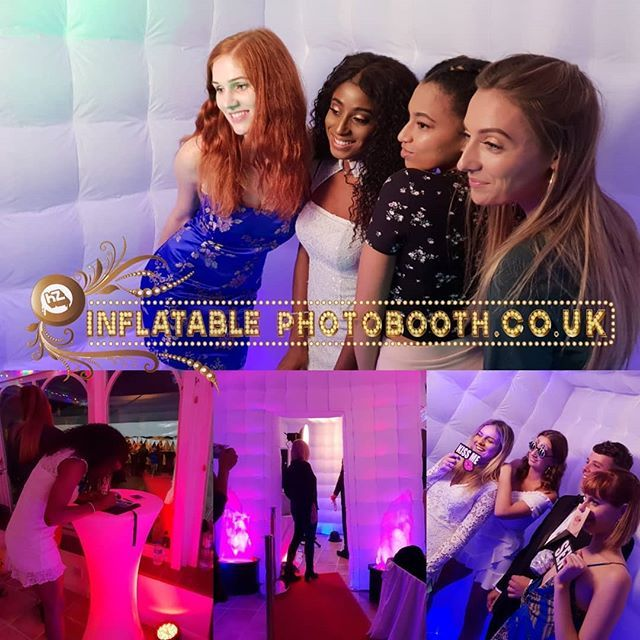 Inflatable Photo Booth-Image-29