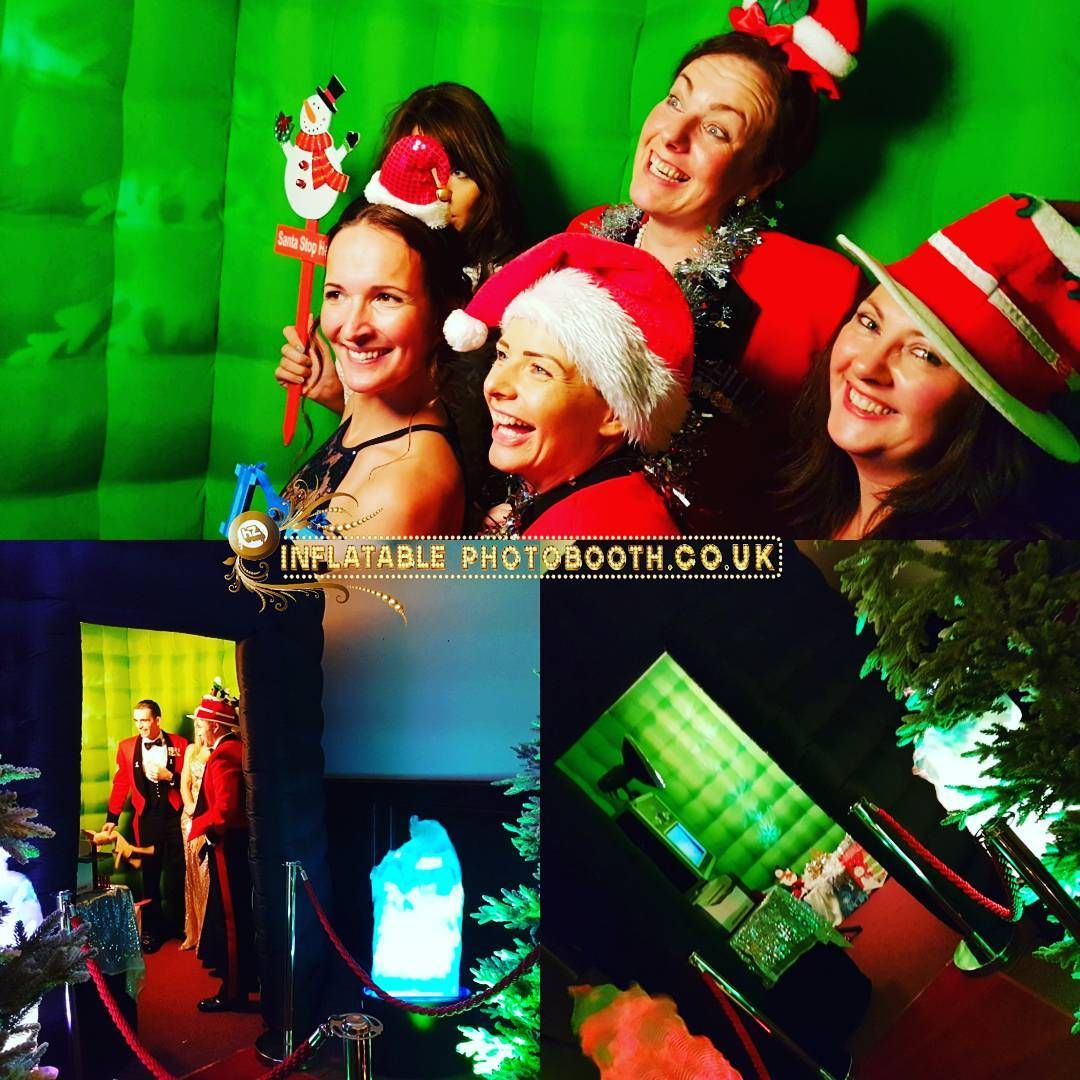 Inflatable Photo Booth-Image-43