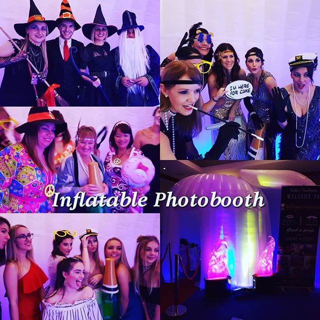 Inflatable Photo Booth-Image-99