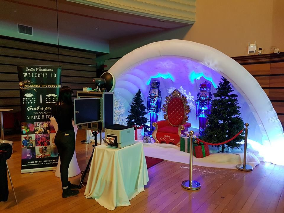 Inflatable Photo Booth-Image-126