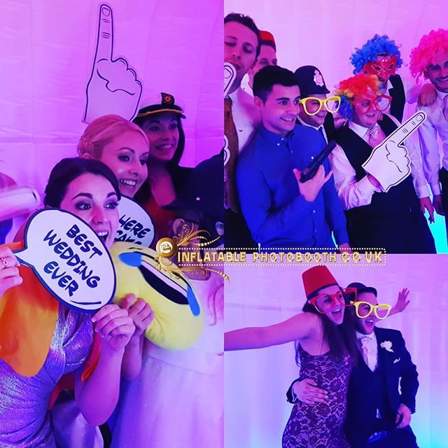 Inflatable Photo Booth-Image-19