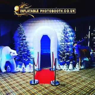 Inflatable Photo Booth-Image-106