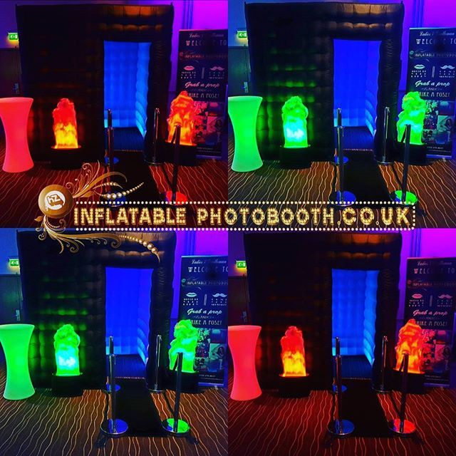 Inflatable Photo Booth-Image-44