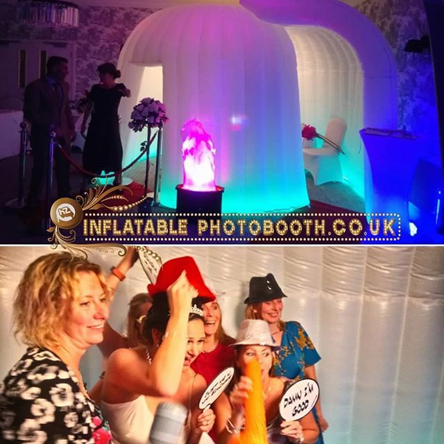 Inflatable Photo Booth-Image-34