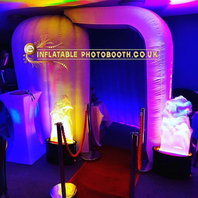 Inflatable Photo Booth-Image-4