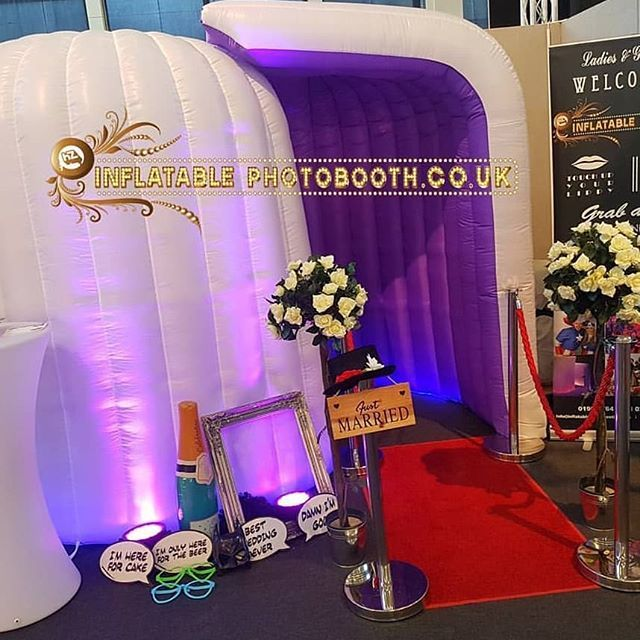 Inflatable Photo Booth-Image-105