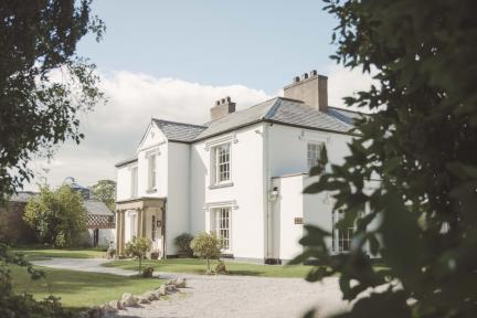 Pentre Mawr Country House-Image-20