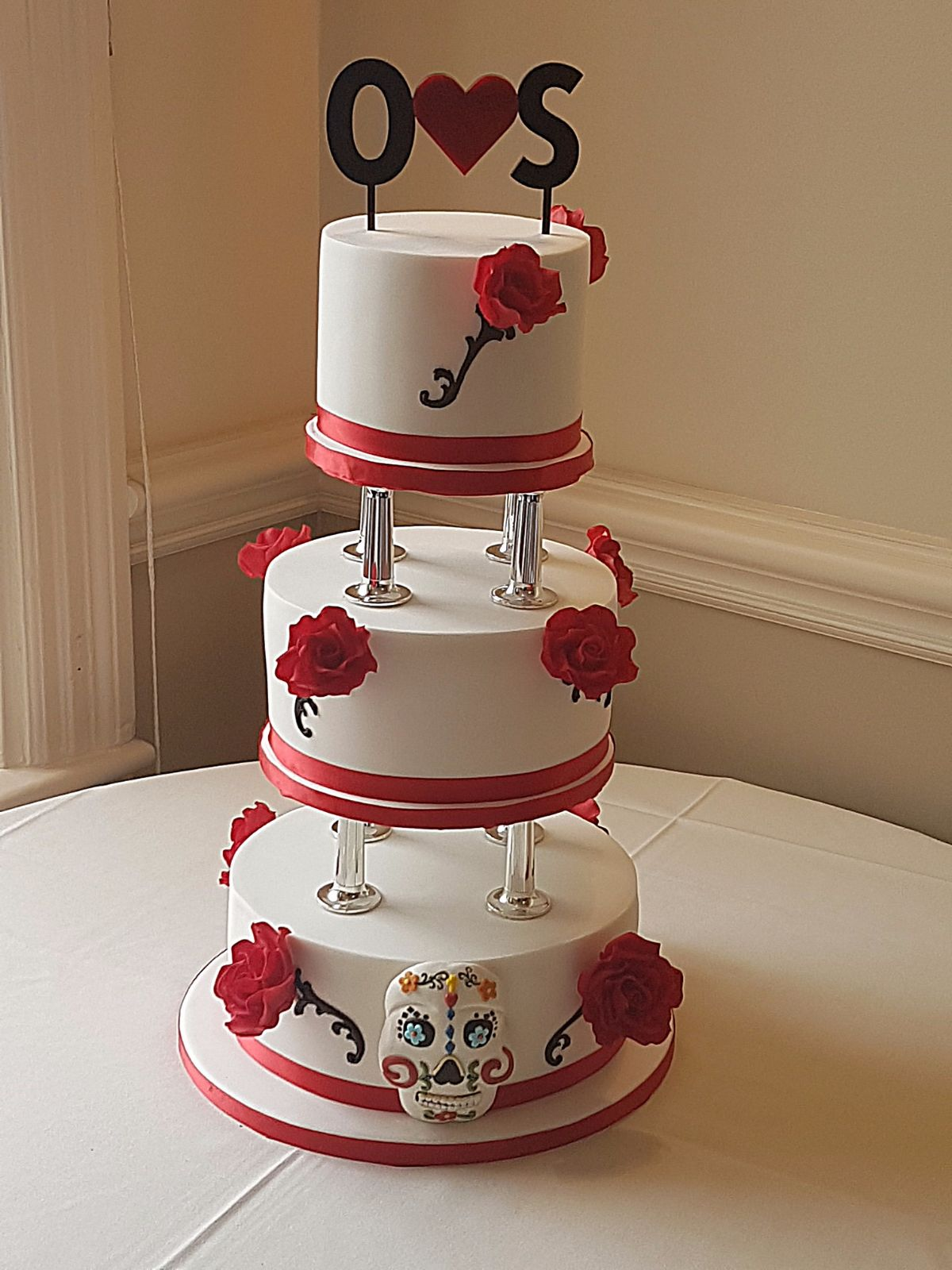 Centrepiece Cakes by Kerry-Image-18