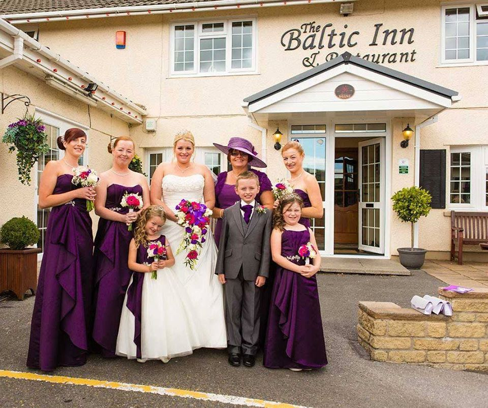 The Baltic Inn and Restaurant-Image-24