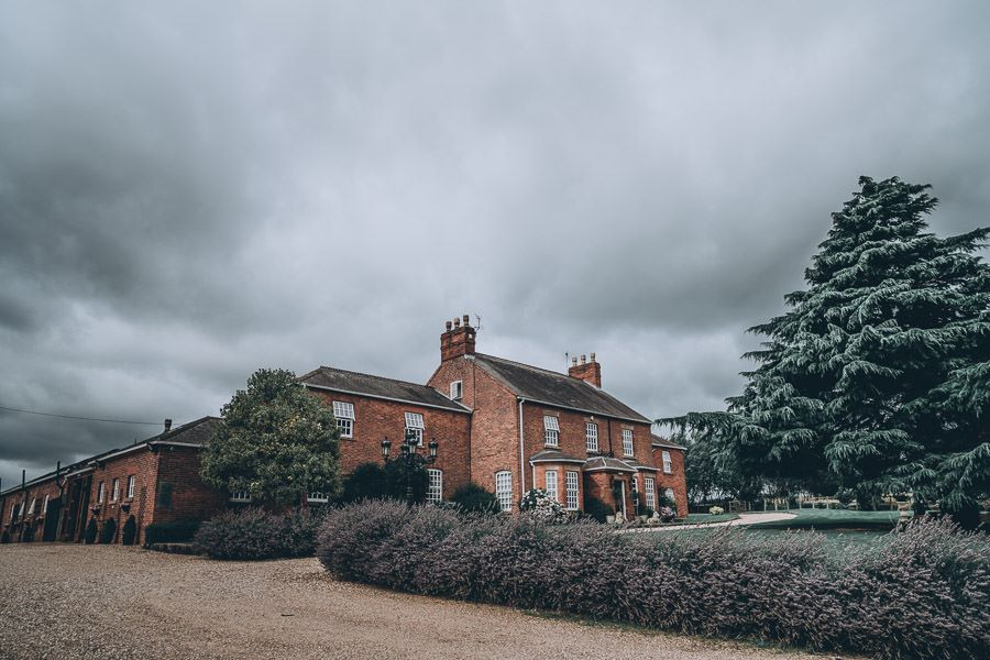 Swancar Farm Country House Ltd-Image-48