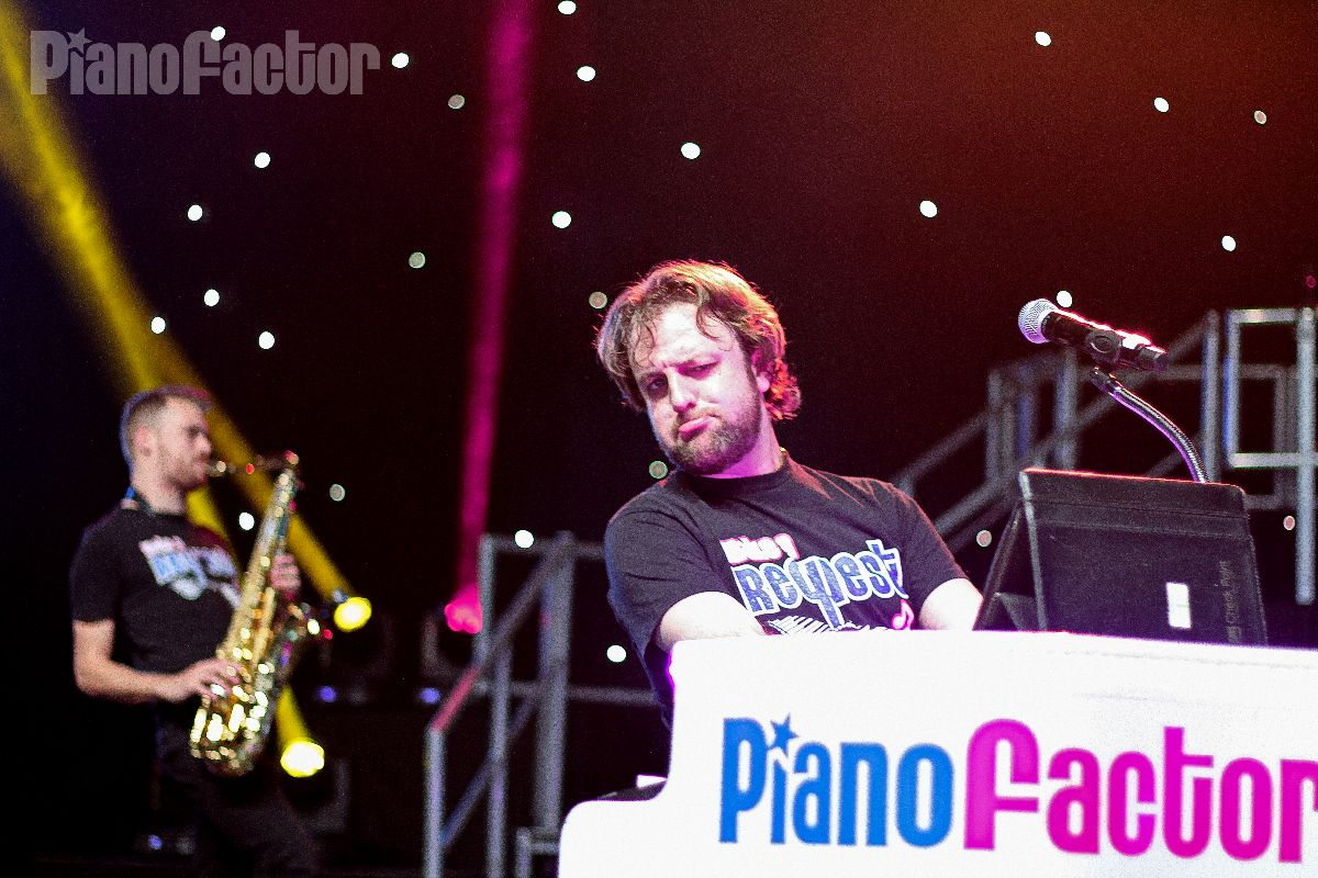 PianoFactor Party Band-Image-5