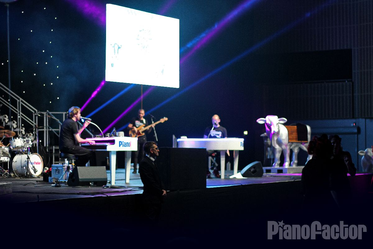 PianoFactor Party Band-Image-7