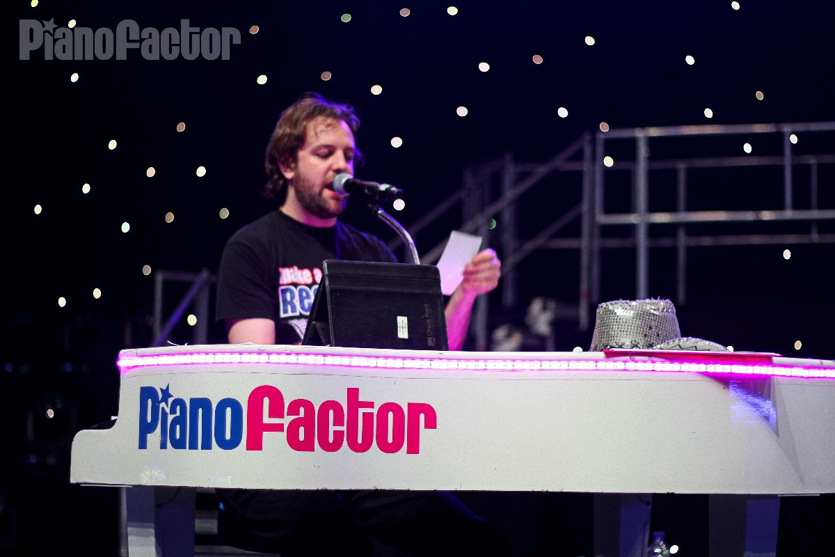 PianoFactor Party Band-Image-11