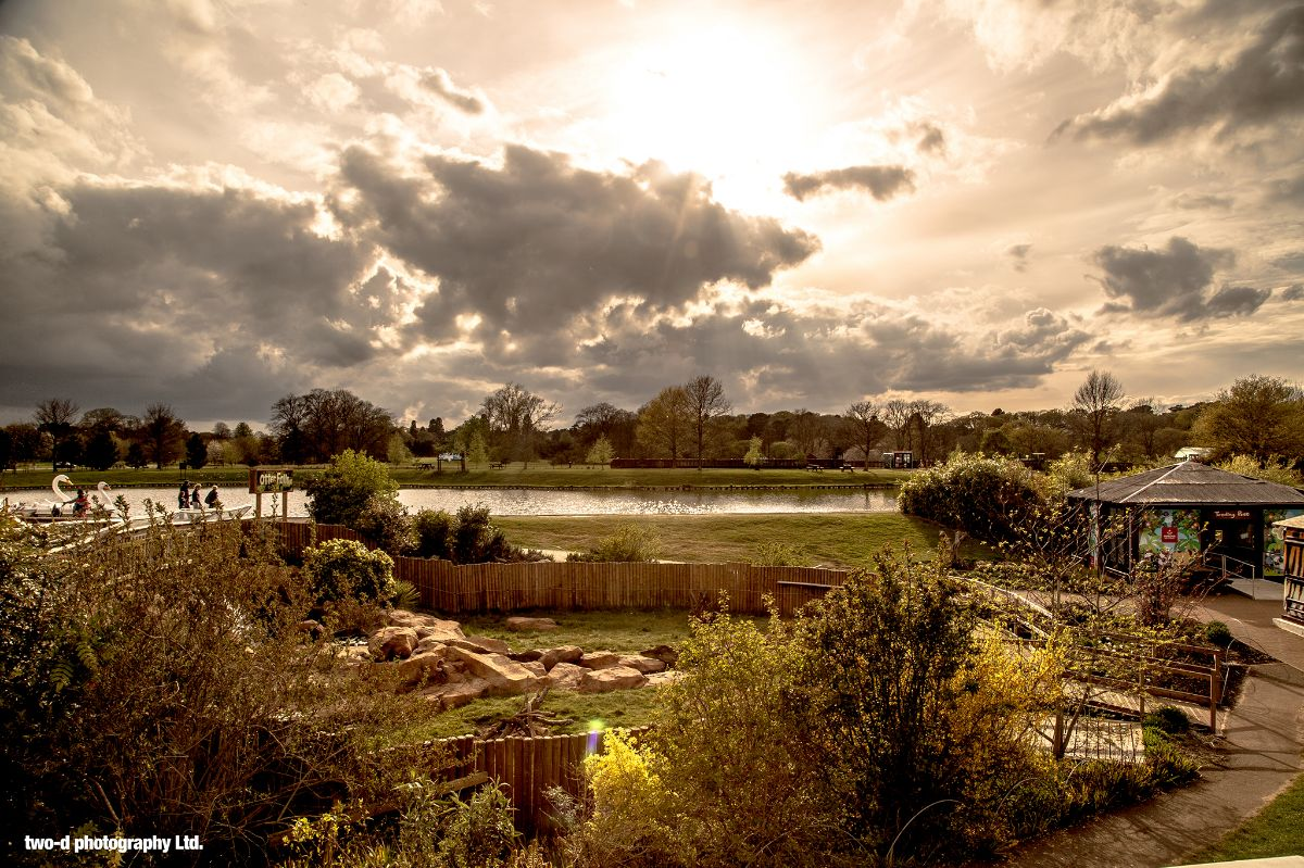 The Safari Lodge at Woburn Safari Park-Image-13