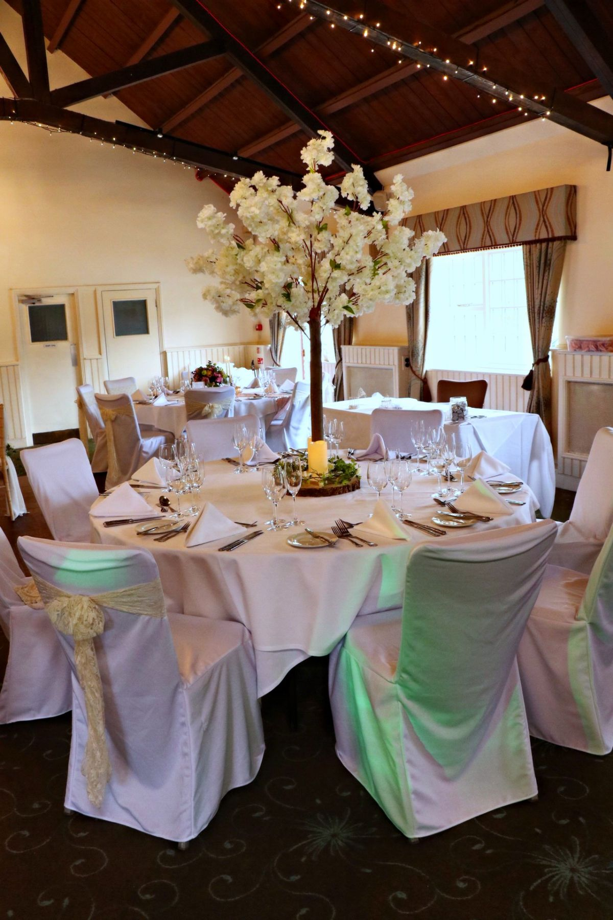 Ghyll Manor Hotel & Restaurant-Image-6