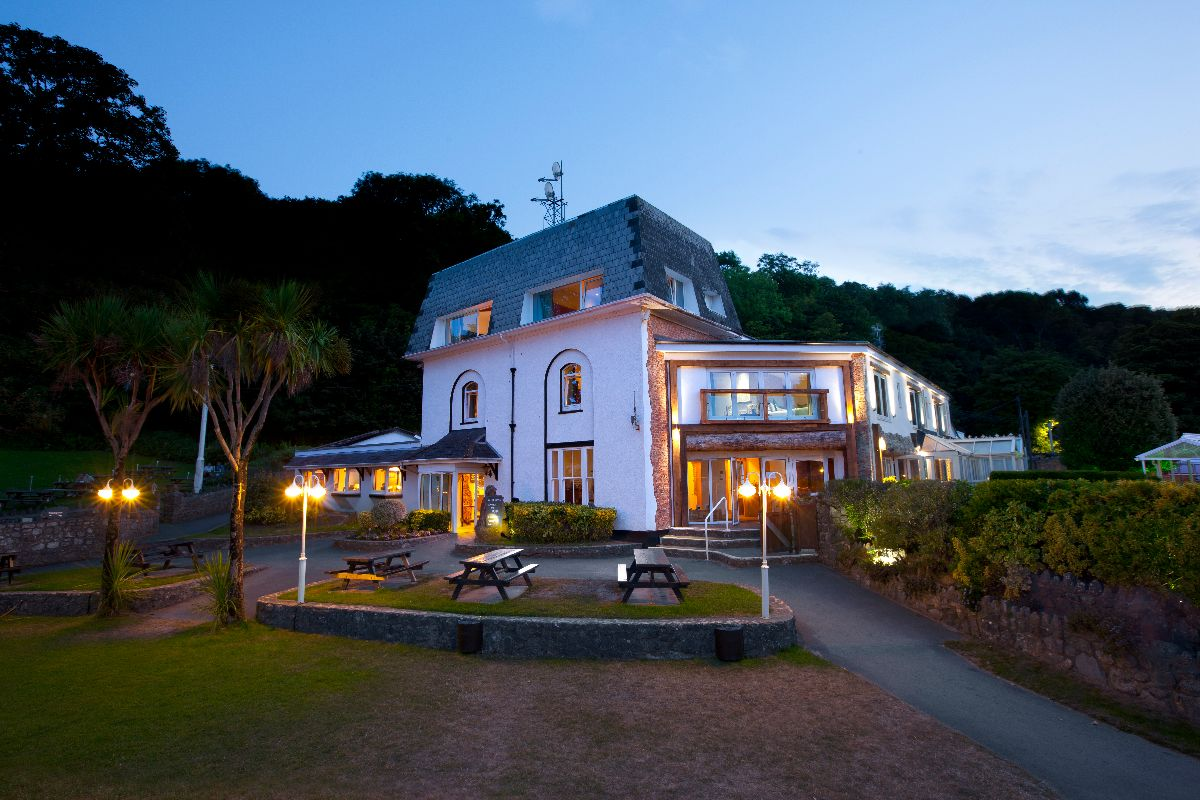 Oxwich Bay Hotel-Image-35