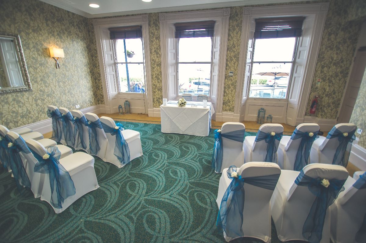 Best Western Dover Marina Hotel & Spa-Image-4