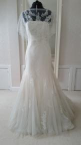 Dream Second Hand Wedding Dress Agency-Image-2
