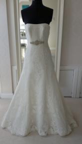 Dream Second Hand Wedding Dress Agency-Image-6