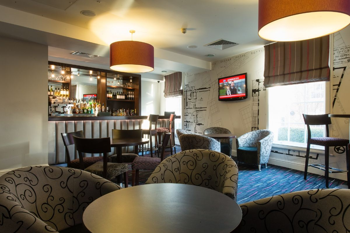 Mercure Nottingham City Centre Hotel-Image-97