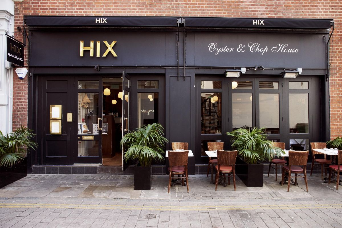 HIX Oyster & Chop House-Image-15