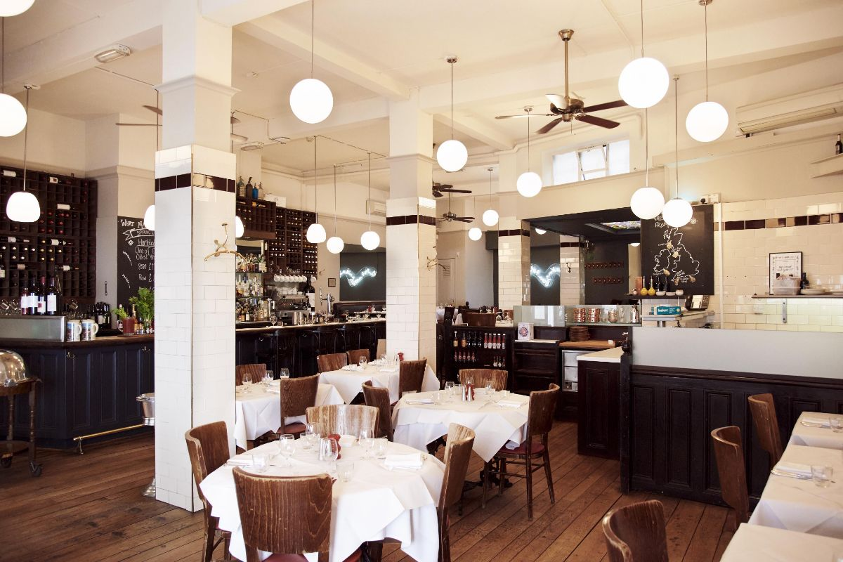 HIX Oyster & Chop House-Image-37
