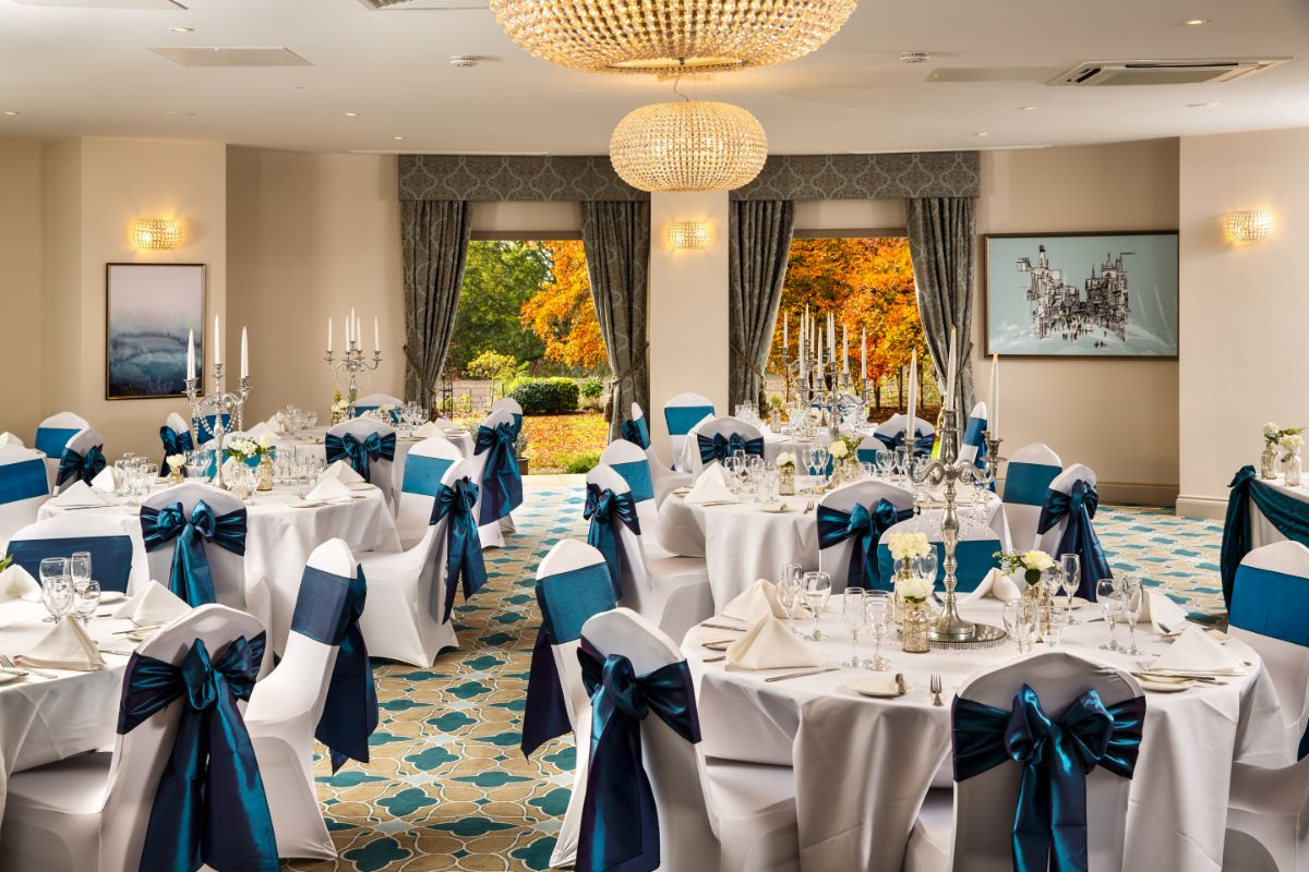 Mercure Chester Abbots Well Hotel-Image-10