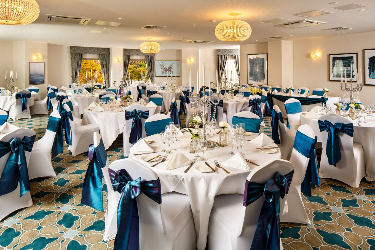 Mercure Chester Abbots Well Hotel-Image-9
