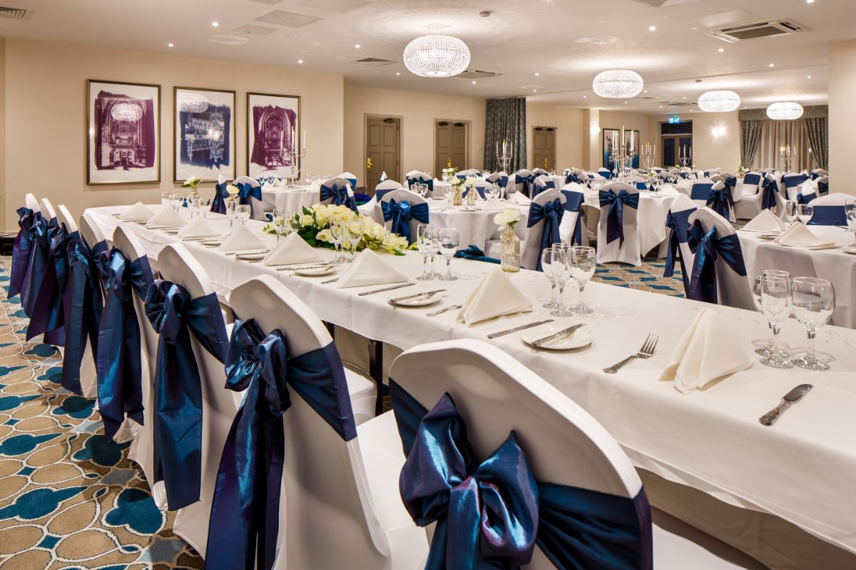 Mercure Chester Abbots Well Hotel-Image-7