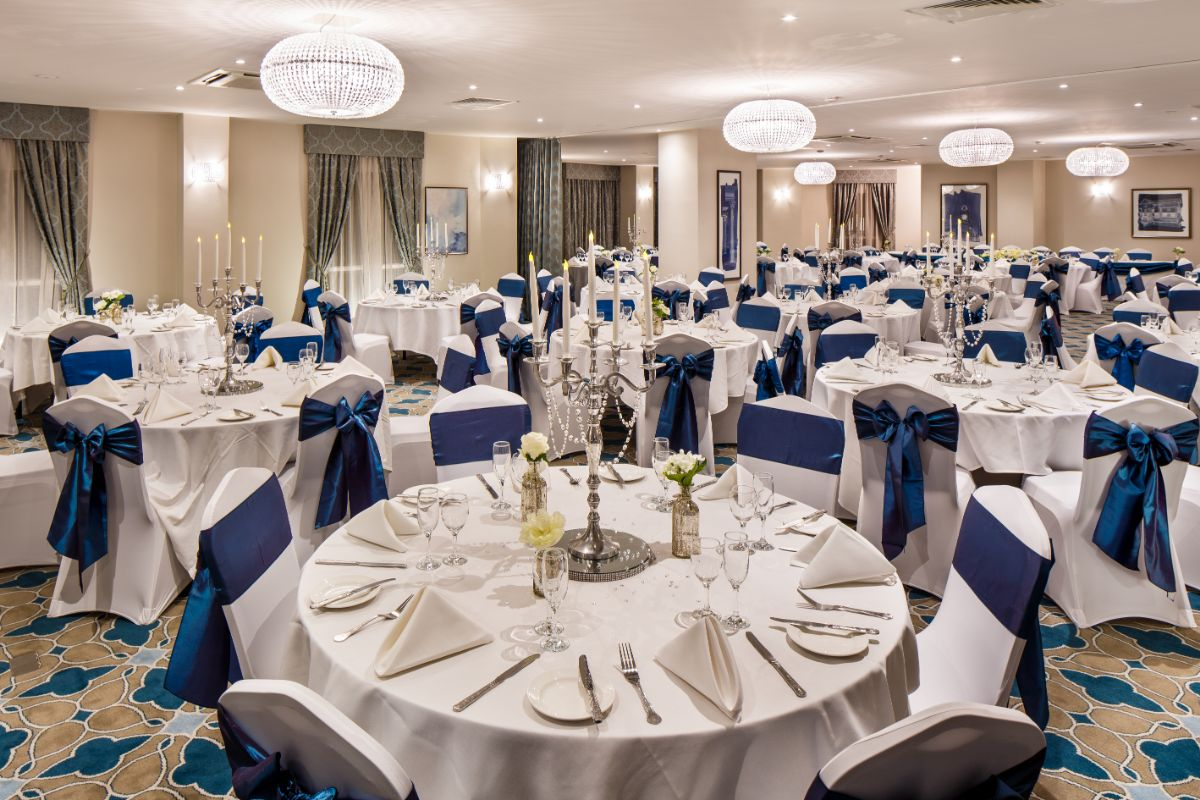 Mercure Chester Abbots Well Hotel-Image-8