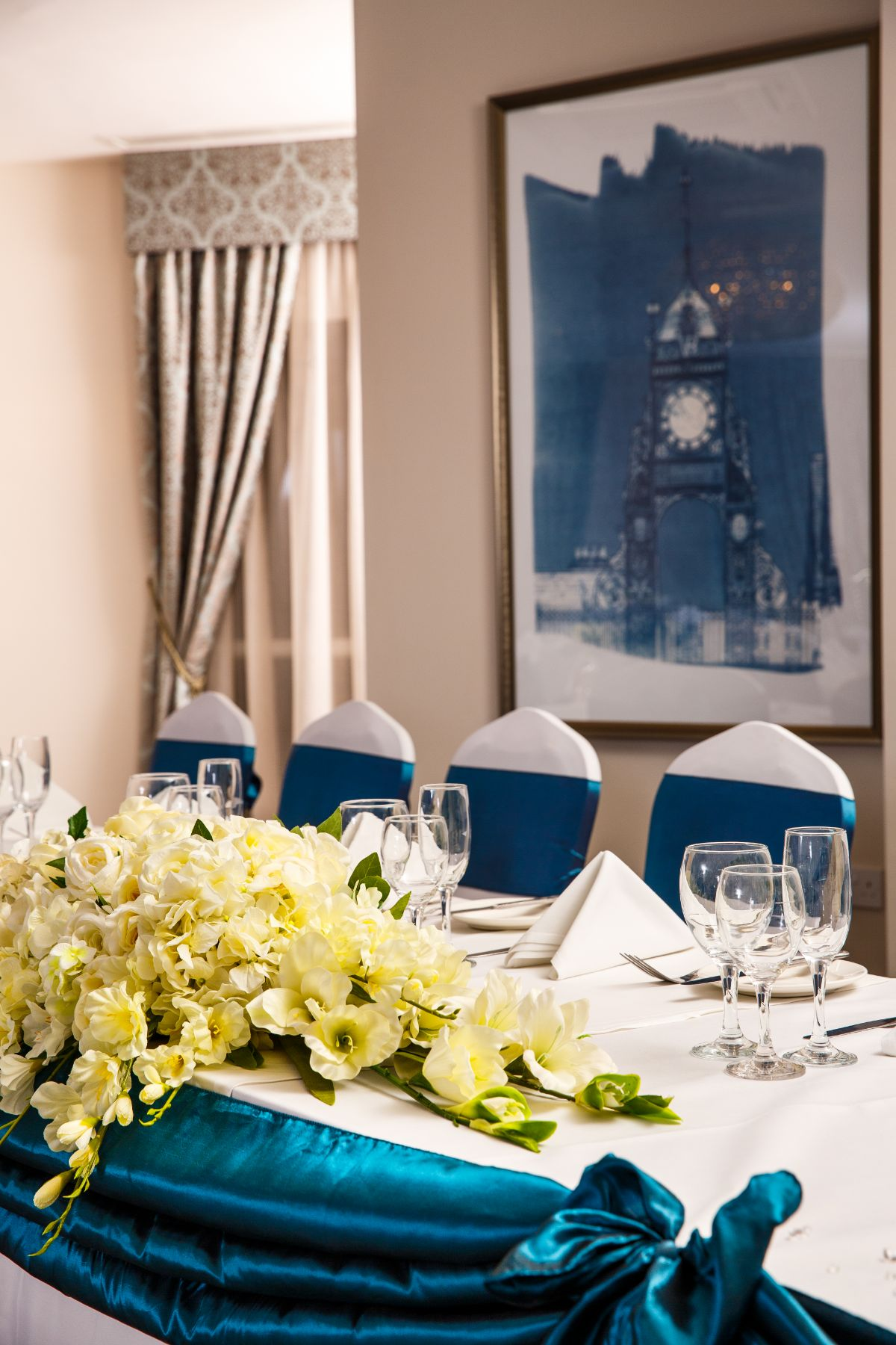Mercure Chester Abbots Well Hotel-Image-6
