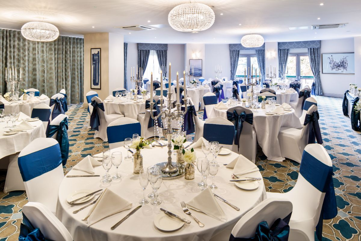 Mercure Chester Abbots Well Hotel-Image-16