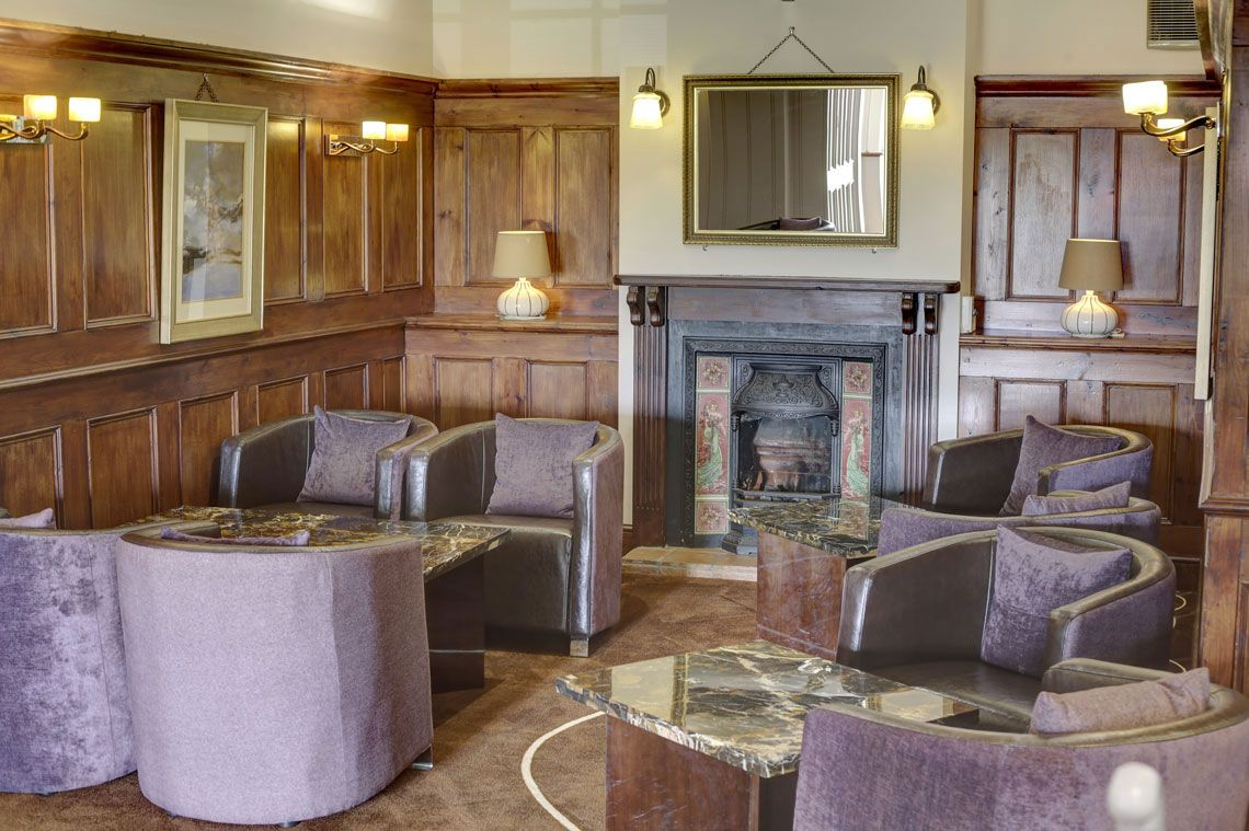 Best Western Calcot Hotel-Image-21