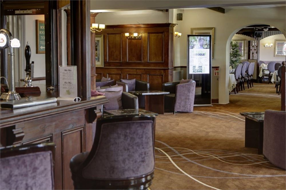 Best Western Calcot Hotel-Image-55
