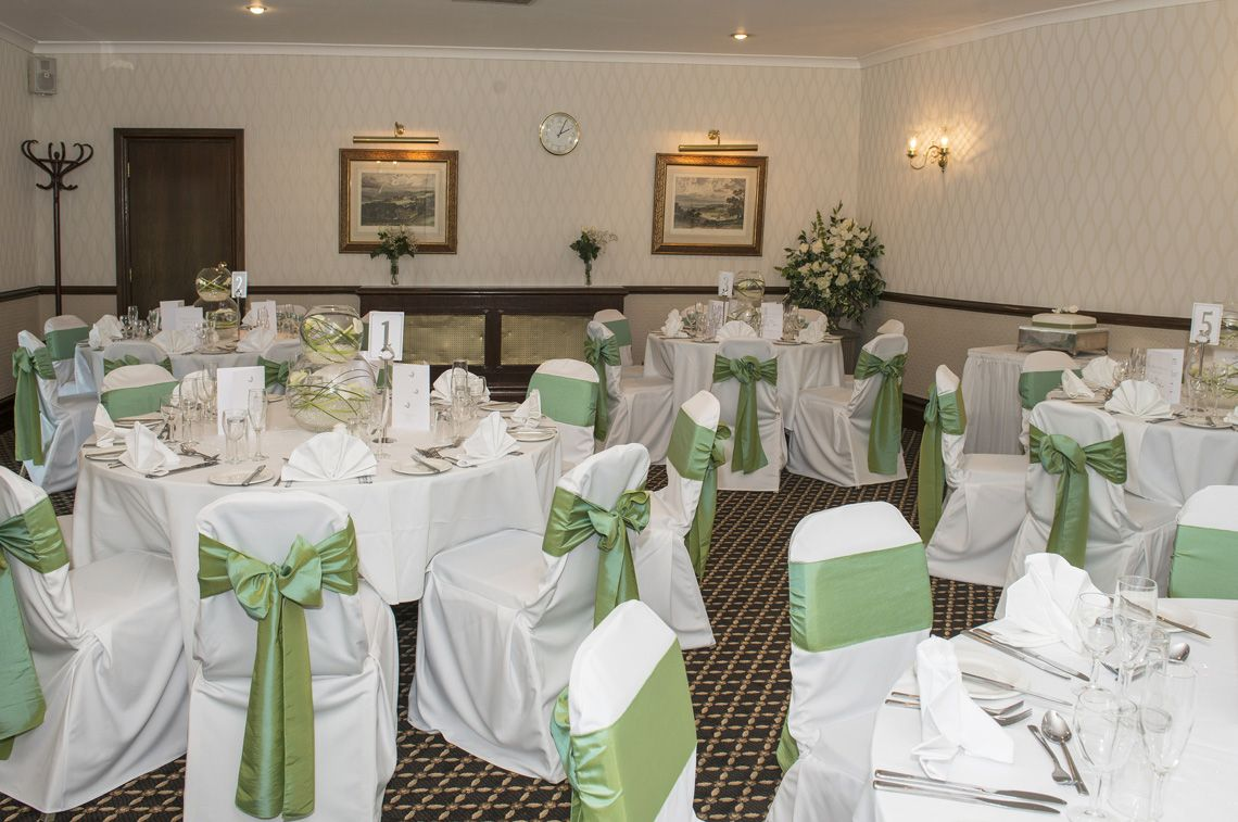 Best Western Calcot Hotel-Image-40