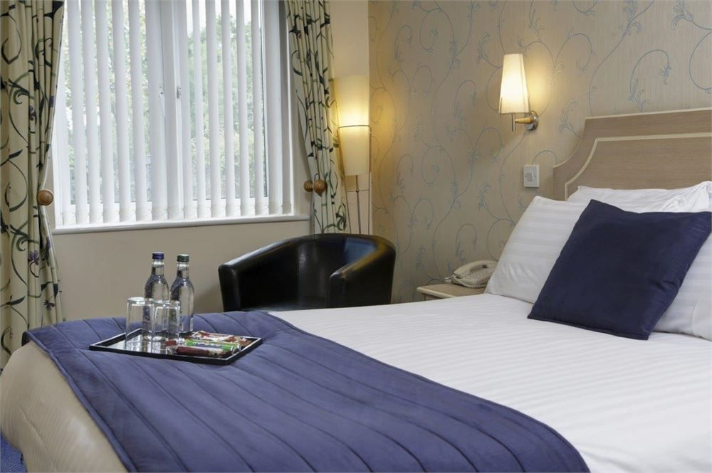 Best Western Calcot Hotel-Image-59