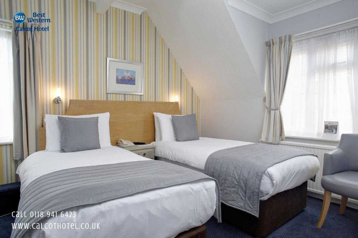 Best Western Calcot Hotel-Image-27