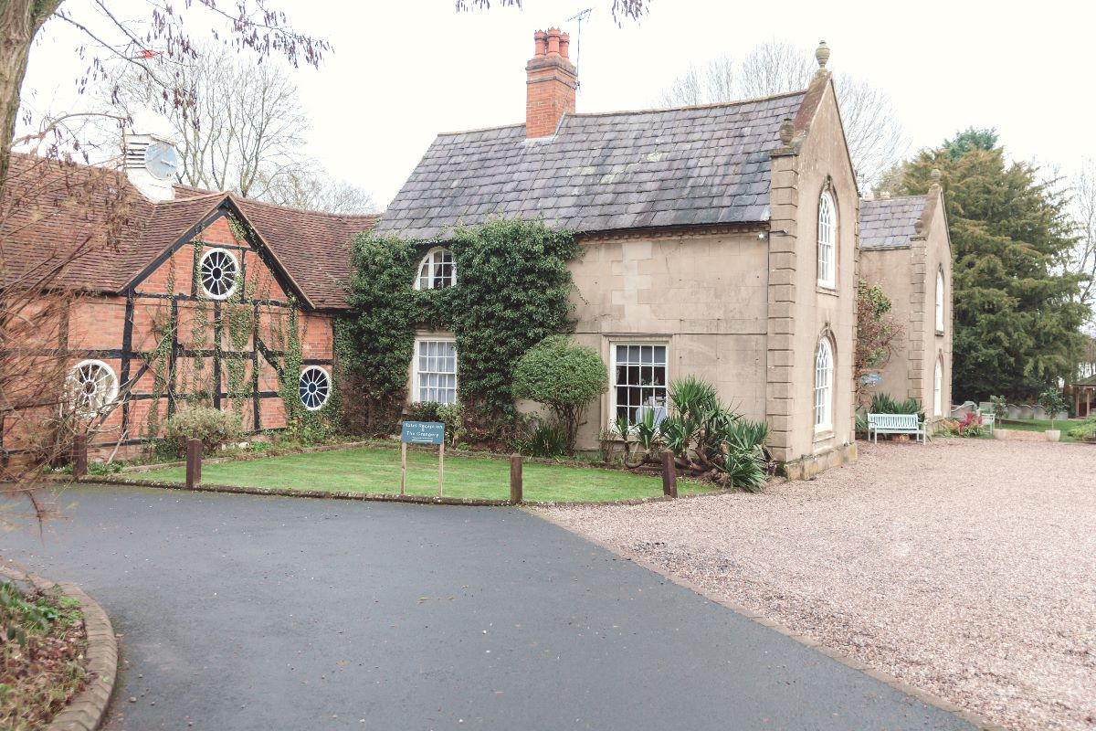 Old Rectory House-Image-12