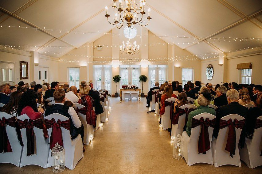 Weddings & Events at Quex Park-Image-5