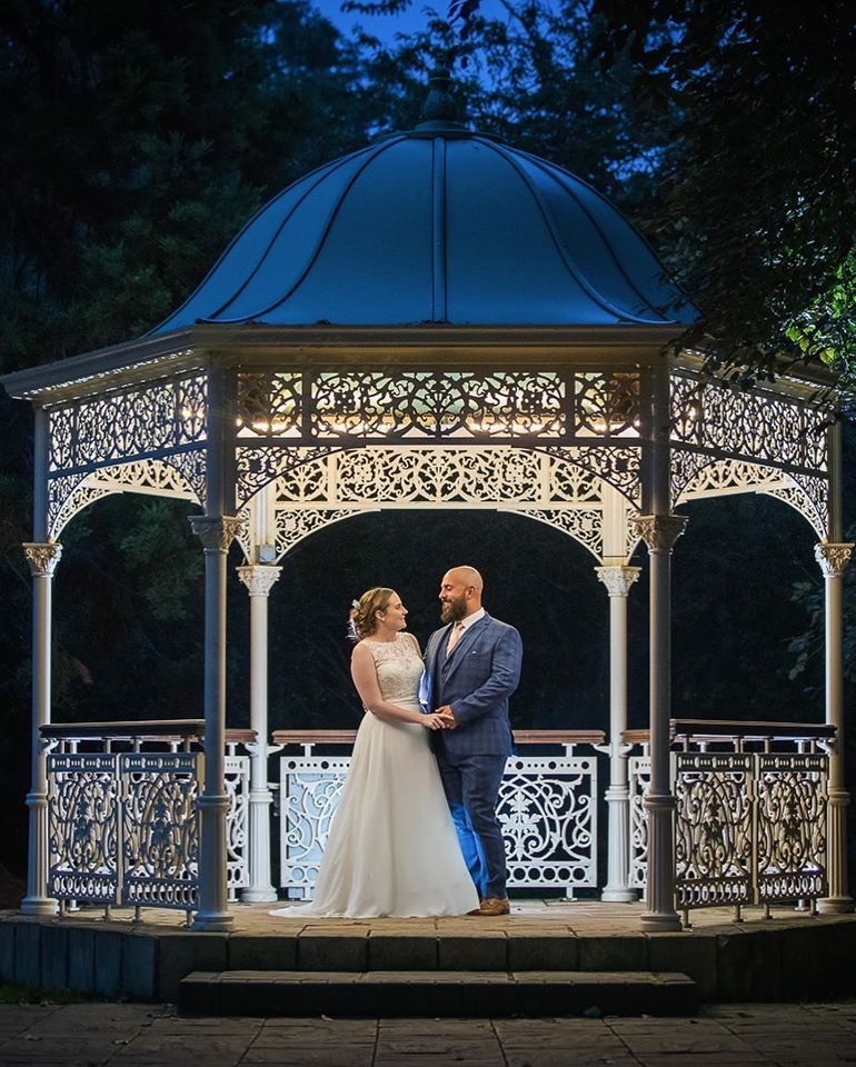 Weddings & Events at Quex Park-Image-17