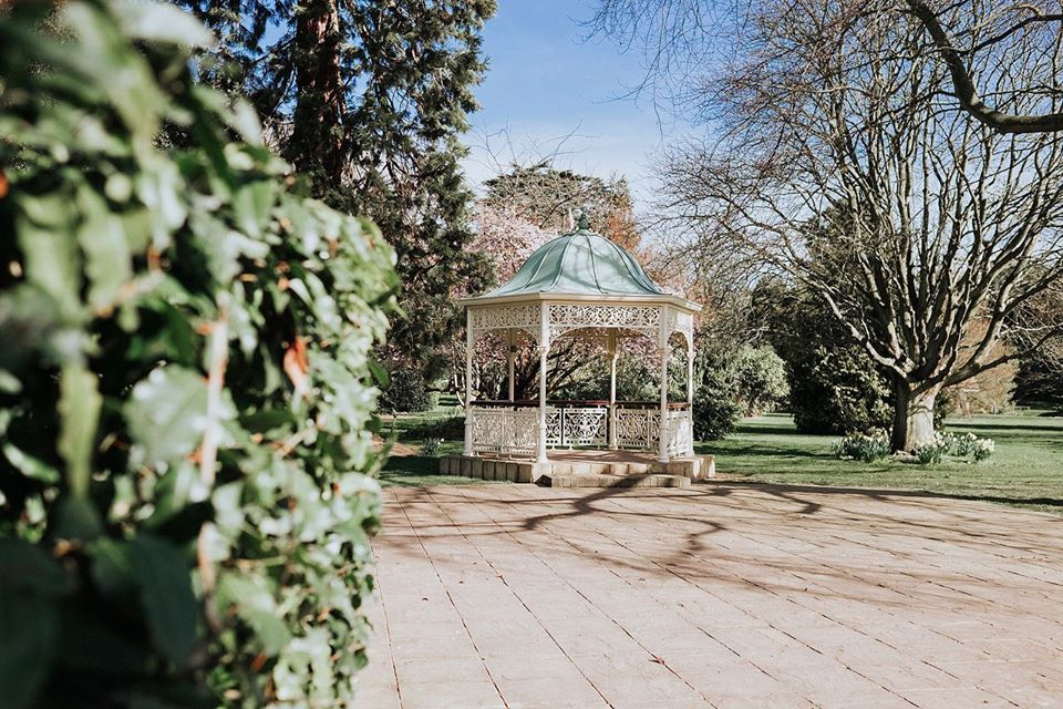 Weddings & Events at Quex Park-Image-7