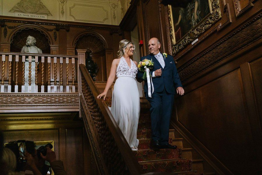 Weddings & Events at Quex Park-Image-14