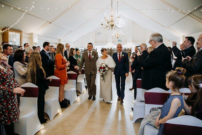 Weddings & Events at Quex Park-Image-4