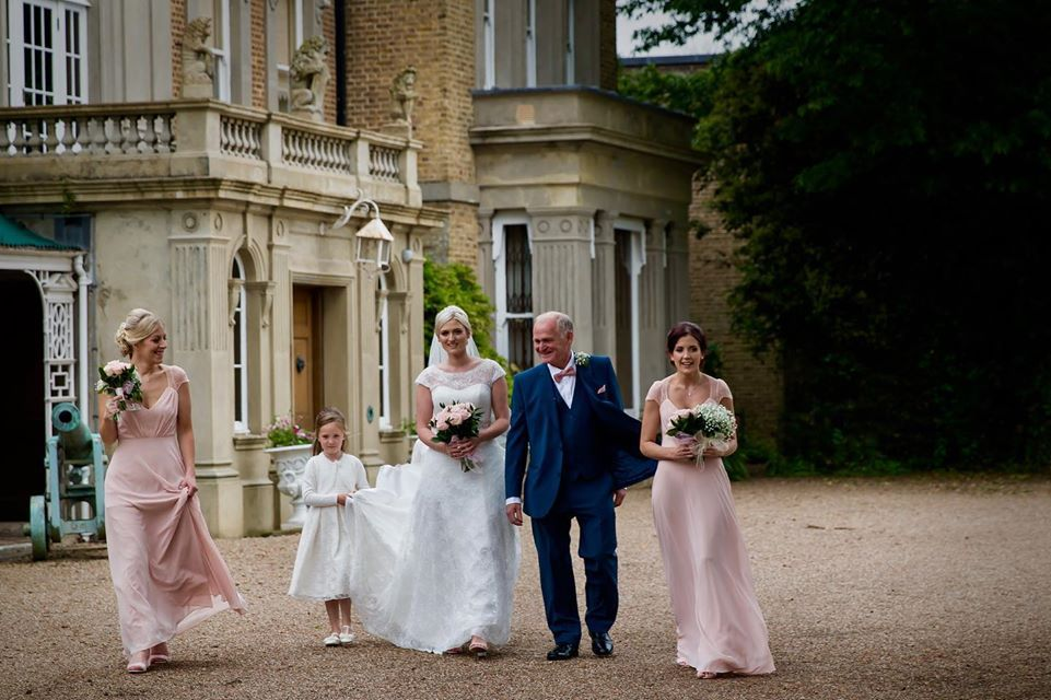 Weddings & Events at Quex Park-Image-11