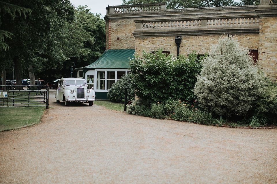 Weddings & Events at Quex Park-Image-40
